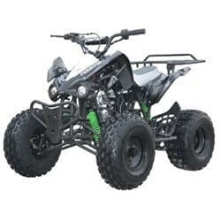 125cc Sports ATV 8in Tires with Reverse