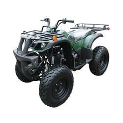 Gas ATV for Kids: //www.kidsatvsale.com/wp-content/uploads/150cc-Four-Wheelers-23-Tires-with-Reverse.jpg||//www.amazon.com/gp/product/B0030ADQKS/?tag=kidsatvs-20