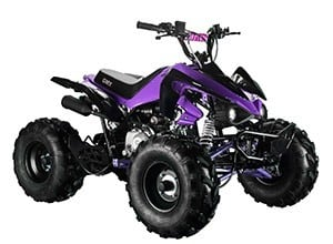ATV for kids 110cc