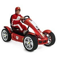 Go-Karts for kids