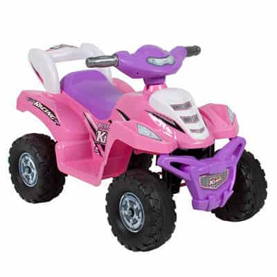 Best Choice Products 4-Wheeler Quad
