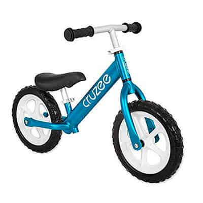 Cruzee Ultralite Balance Bike for Toddlers