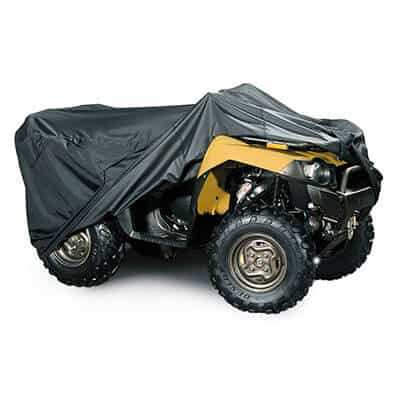 Epic Weather and UV-Resistant ATV Storage Cover