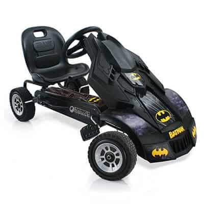 15 Best Go Karts For Kids 2019 - [Electric, Gas & Pedal Go