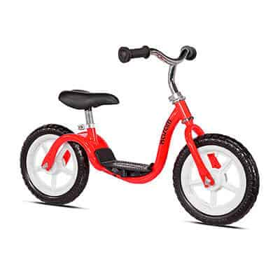 KaZAM v2e Balance Bike for Toddlers