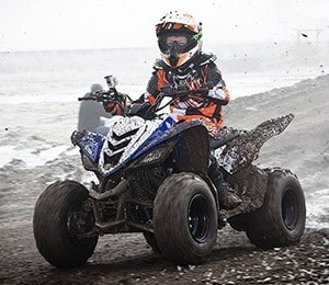 Gas powered atvs for kids the new level of riding for Motorized atv for toddlers