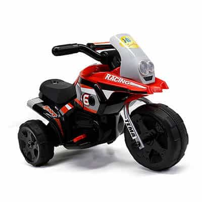 MIGOTOYS GO MIGO Racing Motorcycle
