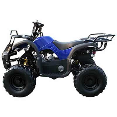MOTOR HQ 125cc ATV for Kids