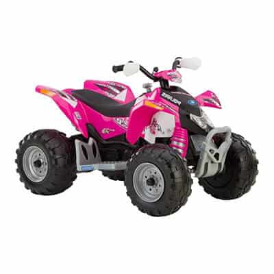 Peg Perego Polaris Outlaw Vehicle