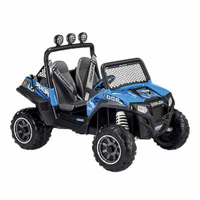 Peg Perego Polaris RZR 900 Ride-On Toy