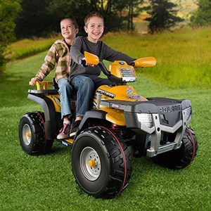 Peg Perego XP850 Polaris Sportsman