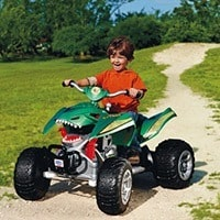 fisher price atvs for kids top models review. Black Bedroom Furniture Sets. Home Design Ideas
