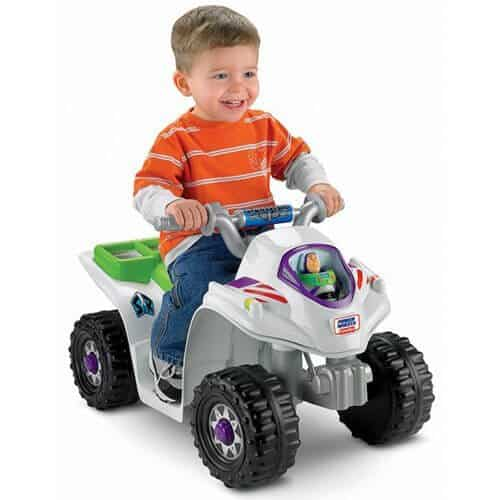 Power Wheels Disney Pixar Toy Story 3 Lil' mini Quad