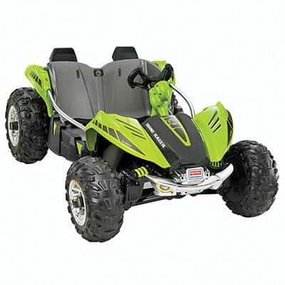 Power Wheels Dune Racer ATV for kids