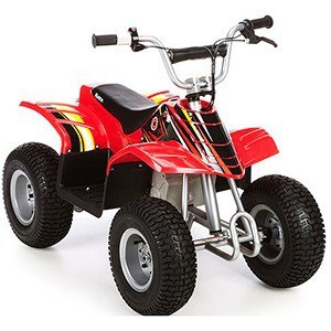 Razor Dirt Quad Electric ATV for kids