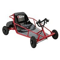Razor Electric Go-Kart