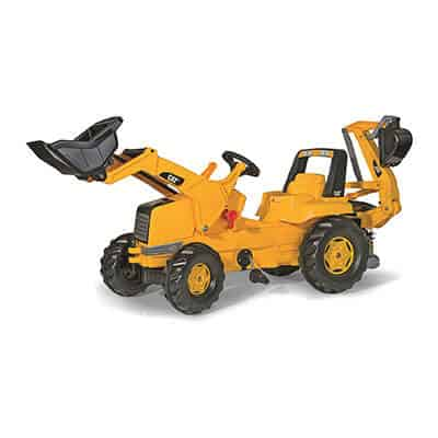 Rolly Toys CAT Pedal Tractor