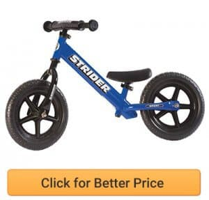 Strider 12 Sport Balance Bike better price