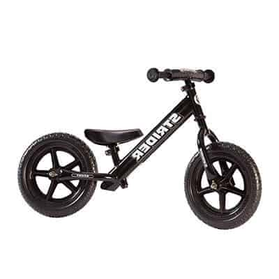 Strider Sport Balance Bike for Toddlers