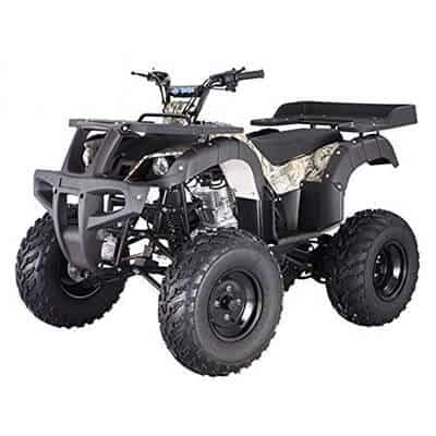TAO TAO 250 Adult Size ATV for Youth