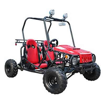 15 Best Go Karts For Kids 2019 Electric Gas Pedal Go