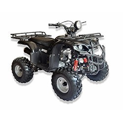 Gas ATV for Kids: //www.kidsatvsale.com/wp-content/uploads/Trailrover-250CC-ATV-Black-with-Manual-Transmission.jpg||//www.amazon.com/gp/product/B005ZI1X08/?tag=kidsatvs-20