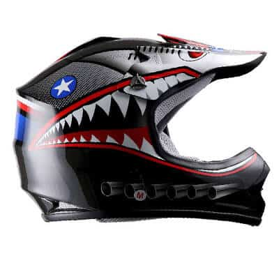 5 Best Kids & Youth Helmets for ATV + Dirt Bike Riders