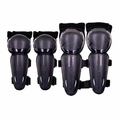 Webetop Kids Knee And Elbow Pads