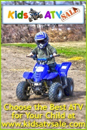 Kids ATV for Sale