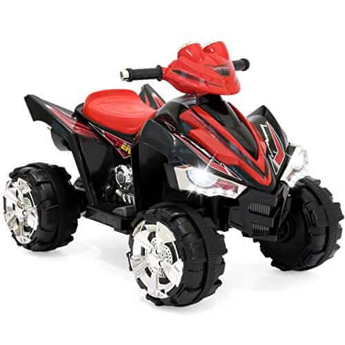Electric Atv For Kids Choose Battery Powered 4 Wheeler