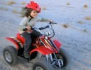 Razor dirt quad kids atv