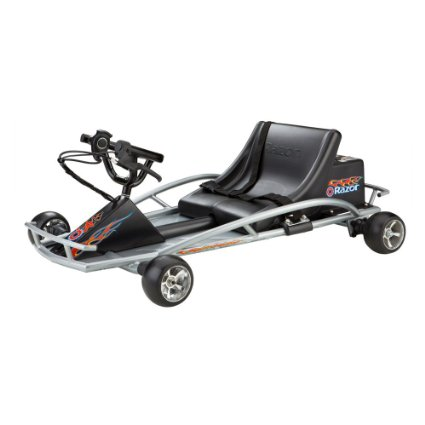 Razor Battery Powered Ground Force Electric Go-Kart