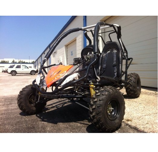Full Size Go Kart 150cc Automatic with Reverse