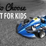 How to choose go-kart for kids