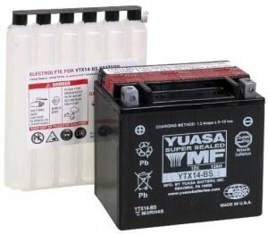 Kids fourwheeler batteries maintenance