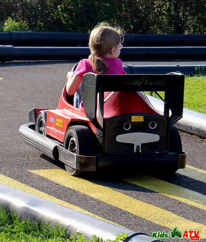 high quality go cart for kids