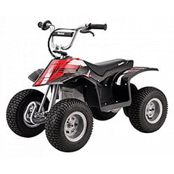 Razor dirt quad ATV fro kids