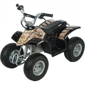 Ultimate Guide To Razor Dirt Quad 1 Electric 4 Wheeler