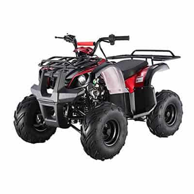 Cheap Four Wheelers For Sale >> The Best Cheap 125cc Four-Wheelers (Gas-Powered ATVs Under ...