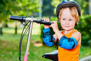 6 Tips for Buying an Electric Scooter for Kids