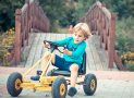 15 Best Go-Karts for Kids Reviewed