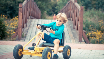 15 Best Go Karts for Kids Review