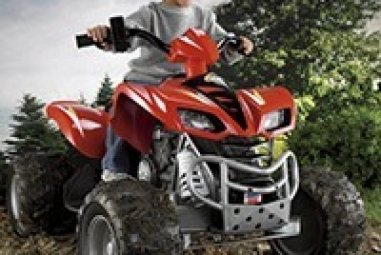 Fischer Price ATVs for Kids: Top Models' Review