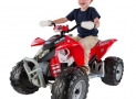 Peg Perego ATVs for Kids: Top Models Reviewed