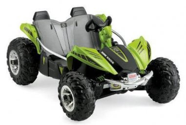 5 Exciting Video Reviews for Fisher-Price Power Wheels Dune Racer