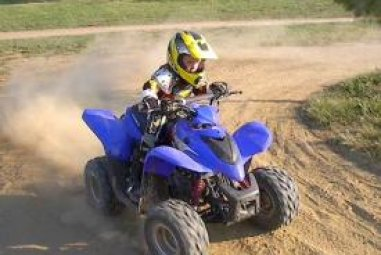 Four-Wheeler for Kids: 14 Getting Started Tips