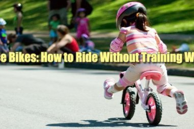 Balance Bikes: How to Ride Without Training Wheels?