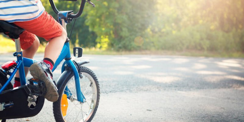 All Kids Bicycle Sizes Explained