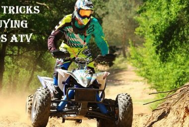 Finding the Best Kids ATV [4 Useful Tips]