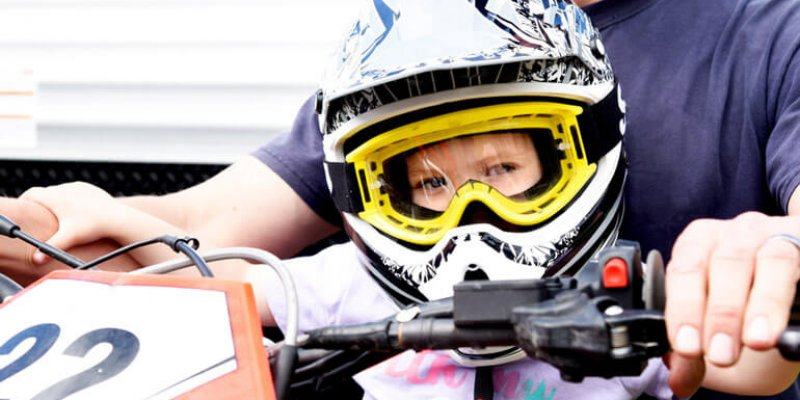 5 Best ATV and Dirt Bike Goggles for Kids & Youth